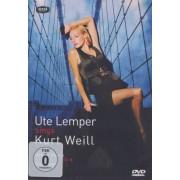 Ute Lemper - Sings Kurt Weill (0044007416594) (1 DVD)