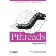 Pthreads Programming by Bradford Nichols