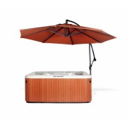 Essentials Spa and Hot Tub Side Umbrella - Stylish Living