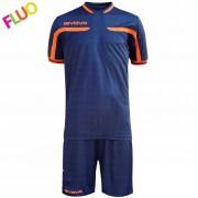 Echipament fotbal Kit America Jeans, GIVOVA