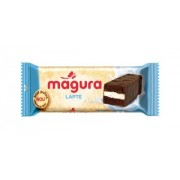 Prajiturica Magura Lapte 35g