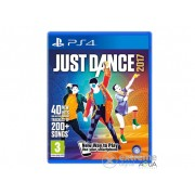 Joc Just Dance 2017 PS4