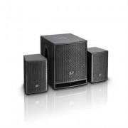 LD Systems Dave 10 G3 Kompaktes 10 Zoll PA System