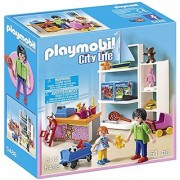 PLAYMOBIL City Life Toy Shop Playset 51 pc.