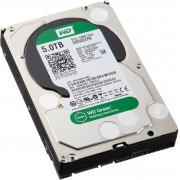 Wd Green 5 TB Desktop Internal Hard Disk Drive (WD50EZRX)