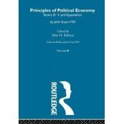 The Principles of Political Economy: Volume 2 by John Stuart Mill