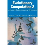 Evolutionary Computation 2 by Thomas Baeck