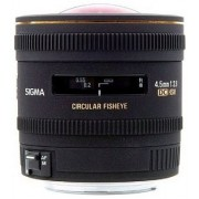 Sigma 4.5mm f/2.8 EX DC HSM Circular Fisheye (Canon)