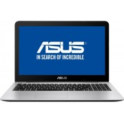 Laptop ASUS Vivobook X556UQ, Intel Core i7-6500U, 15.6'' HD, 4GB, 1TB, GeForce 940MX 2GB, FreeDos, Dark Blue