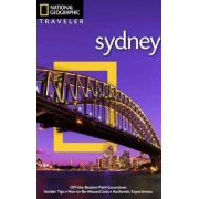 National Geographic Traveler: Sydney, 2nd Edition by Evan McHugh