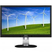 Monitor LED Philips 272B4QPJCB/00 27 inch 4ms Black