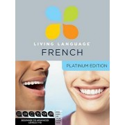 French Platinum Course by Living Language