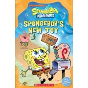 Davis, F: Spongebob Squarepants Spongebob's New Toy