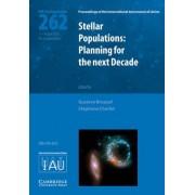 Stellar Populations (IAU S262) by Gustavo R. Bruzual