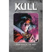 Chronicles Of Kull Volume 5: Dead Men Of The Deep And Other Stories by Alan Zelenetz