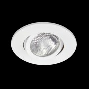 Spot de Embutir PAR20 Itamonte 11007 - Sistema Click