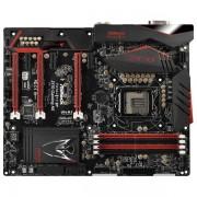 Placa de baza ASRock Z170 GAMING K6 Fatal1ty, Z170, DualDDR4-2133, SATA3, HDMI, DVI, DP, ATX