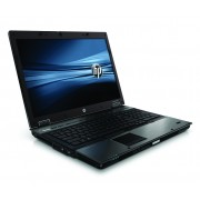 "Laptop 17"" HP Elitebook 8740W"