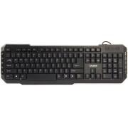 Tastatura Zalman Multimedia ZM-K200M