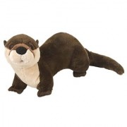 Wild Republic Cuddlekins 15 River Otter