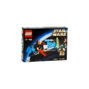 LEGO 7103 Star Wars - Duelo Jedi (81 piezas)