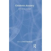 Children's Anxiety by Peter Appleton
