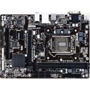 Placa de baza GIGABYTE H97M-HD3, Intel H97, LGA 1150