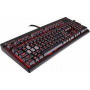 Tastatura Gaming Corsair STRAFE Cherry MX Red Layout EU