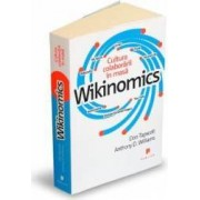 Wikinomics - Don Tapscott Anthony D. Williams