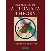 Elements of Automata Theory by Jacques Sakarovitch