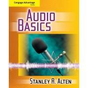 Cengage Advantage Books: Audio Basic by Stanley R. Alten