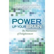 Power Up Your Brain: the Neuroscience of Enlightenment by David P. Perlmutter