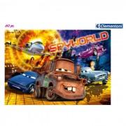 Clementoni puzzle cars 60 pezzi