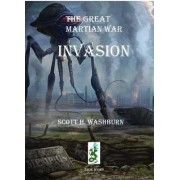 The Great Martian War: Invasion