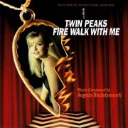 Angelo Badalamenti - Twin Peaks Fire Walk with Me (0093624501923) (1 CD)