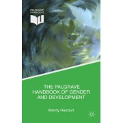 The Palgrave Handbook of Gender and Development: Critical Engagements in Feminist Theory and Practice