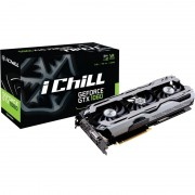 Inno3D GeForce GTX 1060 iChill X3 3072MB GDDR5 PCI-Express Graphics Card