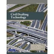 Civil Drafting Technology by David A. Madsen