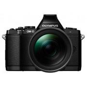 """Olympus OM-D E-M5 PRO Cámara EVIL de 16 Mp (pantalla de 3"""", estabilizador de imagen, vídeo 1080p Full HD) Negro kit con objetivo 12 40 mm f/2.8"""