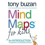 Mind Maps for Kids by Tony Buzan