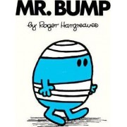 Mr Bump by Roger Hargreaves