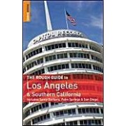 Rough Guide To Los Angeles And Southern California