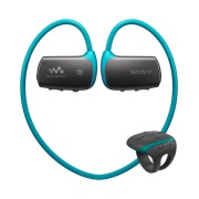 MP3 плеер Sony NWZ-WS613, синий