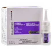 Goldwell Sérum GOLDWELL DULASENSES Blondes & Highlights Color Lock Serum 12x18ml