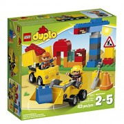 Lego Duplo my First Construction Site
