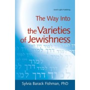Way into Varieties of Jewishness by Sylvia Barack Fishman