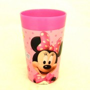 Minnie Mouse pohár - műanyag
