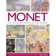Monet by Susie Hodge
