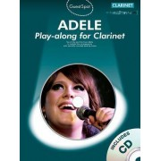 Guest Spot by Adele