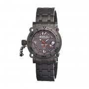 Bull Titanium Lh003 Longhorn Mens Watch
